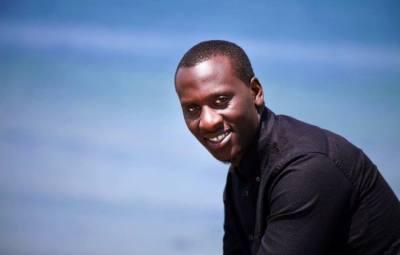 Fiston SEBA Bujambi , chanteur gospel burundais résidant aux USA ©FSB
