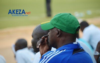 Gilbert Yaoundé Kanyenkore ©Akeza.net