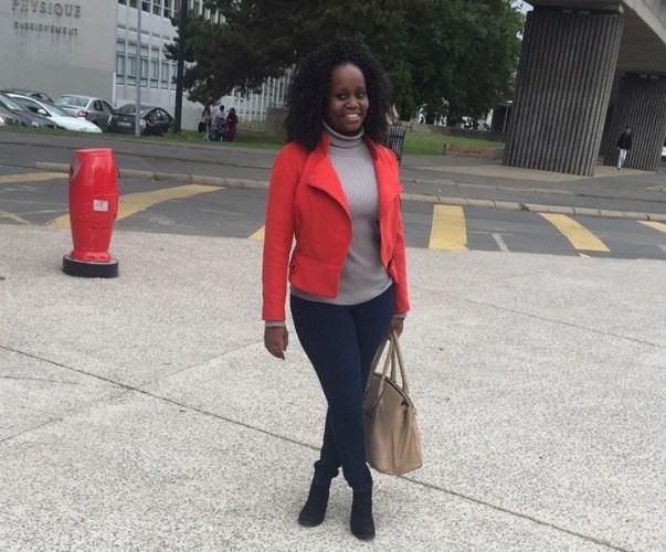 Ingrid Nadege Nkurunziza