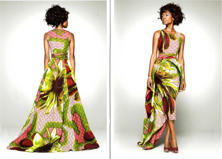 good modele de robe en pagne with modele de robe en pagne pour mariage