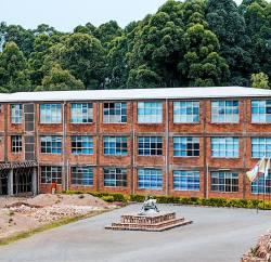 Image d'illustration : Université Polytechnique de Gitega © Akeza.net
