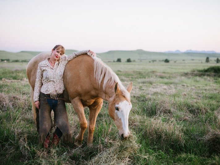 Facing the Constant Threat of Climate Change, Farmers Cope with Grief and Stress