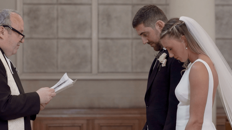 How to choose the perfect Wedding Ceremony time