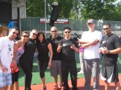 Easter Seals 24 Hour Relay Team AK Fitness1