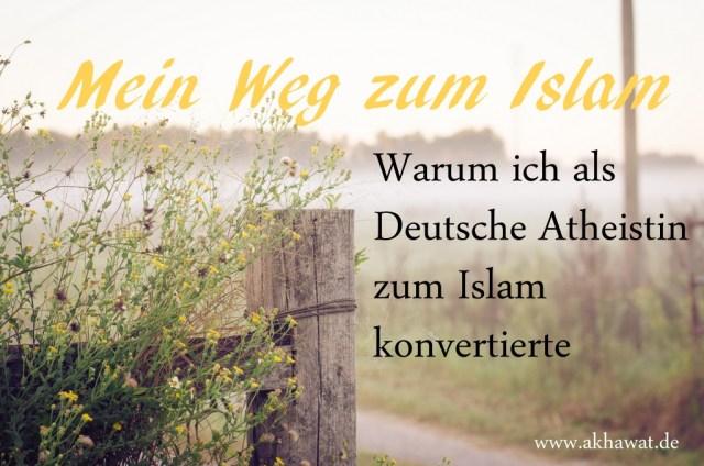 Mein Weg zum Islam