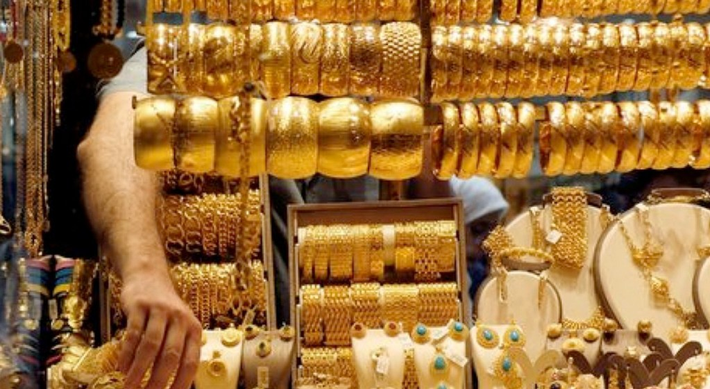 أسعار الذهب اليوم الخميس 10_6_2021م…انخفاض ملحوظ