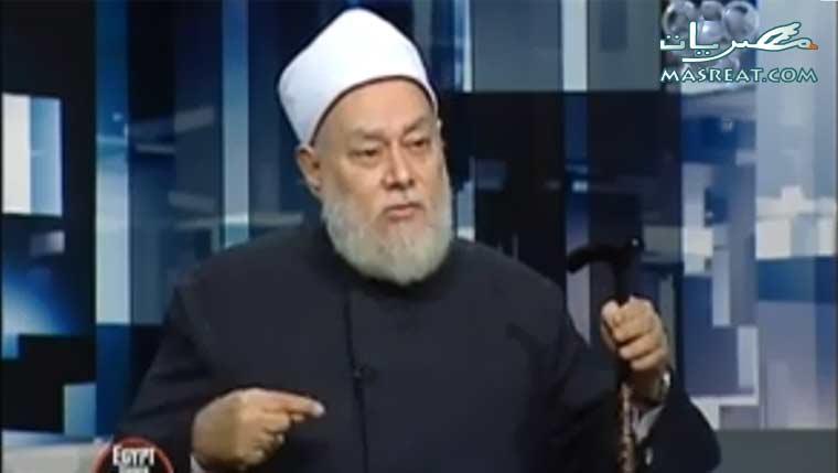 علي جمعة مفتي مصر