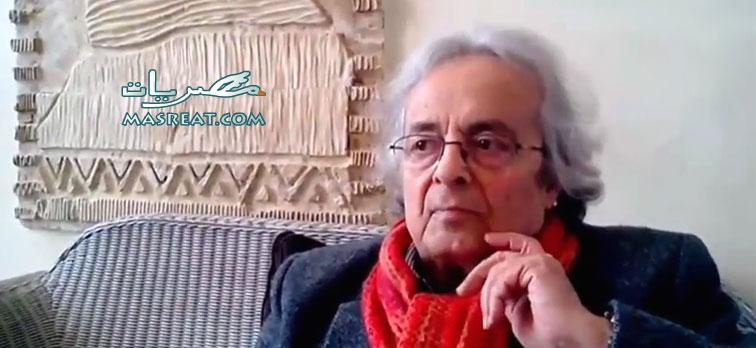 الشاعر ادونيس والثورة السورية