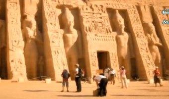 تاريخ تعامد الشمس على وجه تمثال رمسيس الثانى