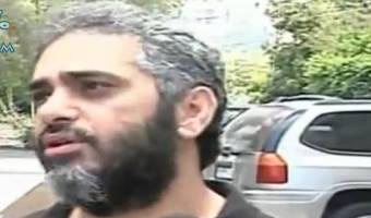 حكم اعدام فضل شاكر