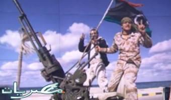 انقلاب ليبيا