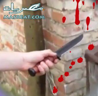 اخبار الجرائم في مصر والقاهرة اليوم