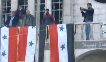 احداث سوريا ريف دمشق ببيلا