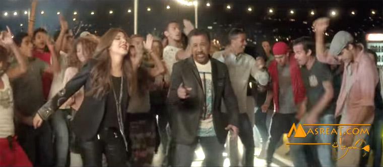 فيديو كليب اغنية شجع حلمك نانسي عجرم والشاب خالد