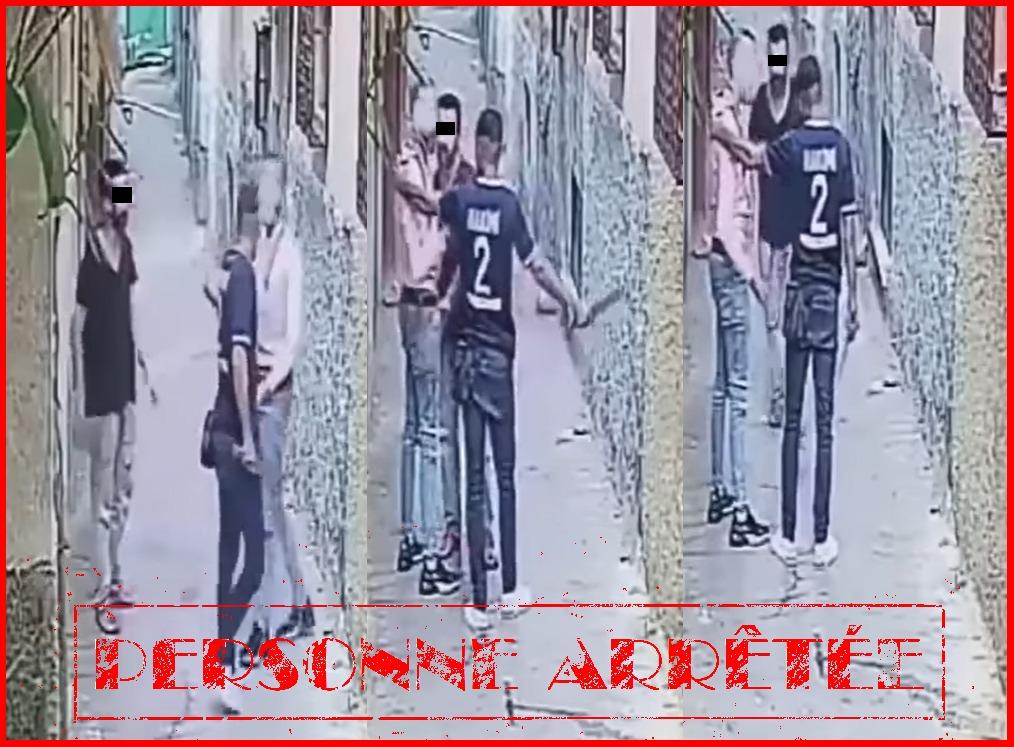 ولاية امن طنجة تتفاعل مع فيديو منشور علي مواقع التواصل الاجتماعي….