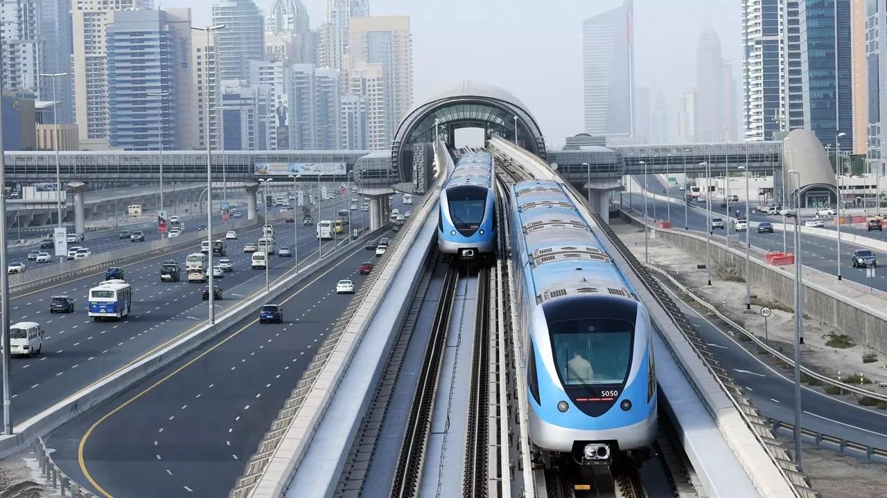 دبي تكشف عن قيمة التبادل التجاري مع إسرائيل خلال الـ5 أشهر الماضية