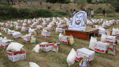 Photo of خطة شاملة لوقف نهب مليشيا الحوثي للمعونات في مناطق سيطرتها