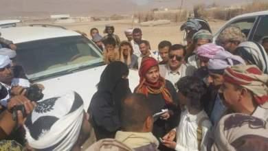 Photo of ذهبت بنفسها الى مأرب .. الام تستعيد ابنيها بعد 5 سنوات من اختطافهما