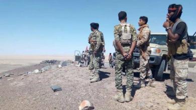Photo of الارهاب يتموضع على انقاض النخبة والحزام .. وسط تحذيرات أمريكية وصمت سعودي