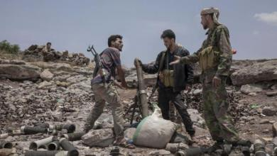 Photo of انكسار هجوم للمليشيا الحوثية في جبهة الضالع