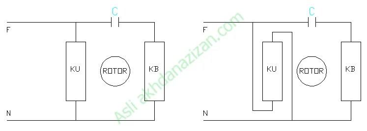 Cara Membaca Nameplate Motor Induksi