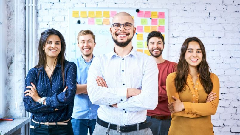 "alt=""What is entrepreneurship : 6 Step Process""/>"