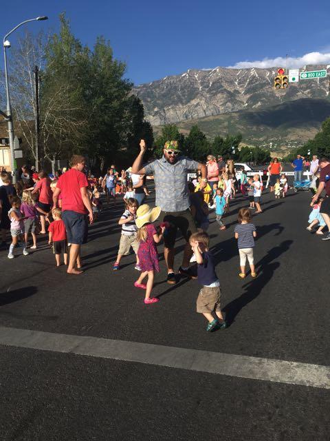 Summer Fest Parade