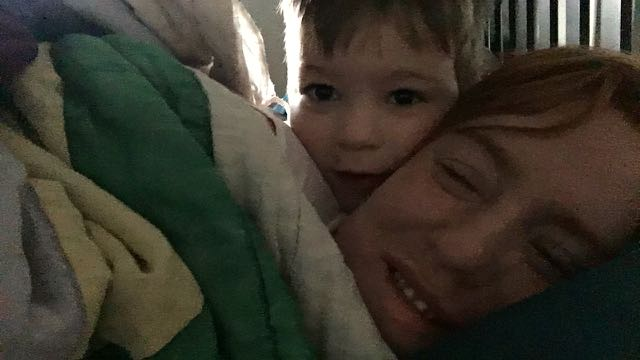 Good Morning Lucas