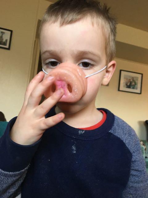 Lucas in January