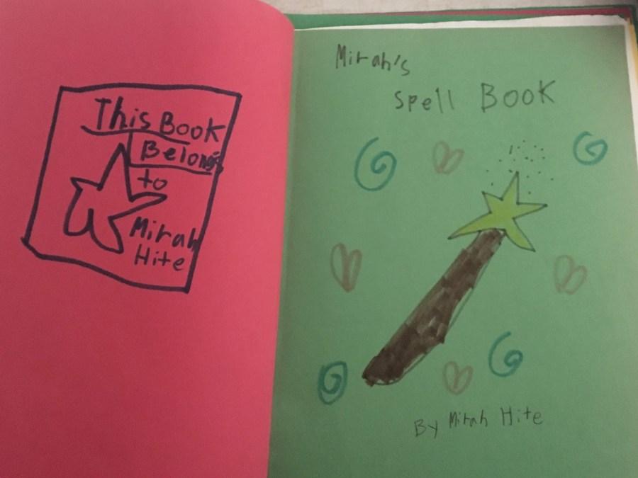 Mirah's Newest Books