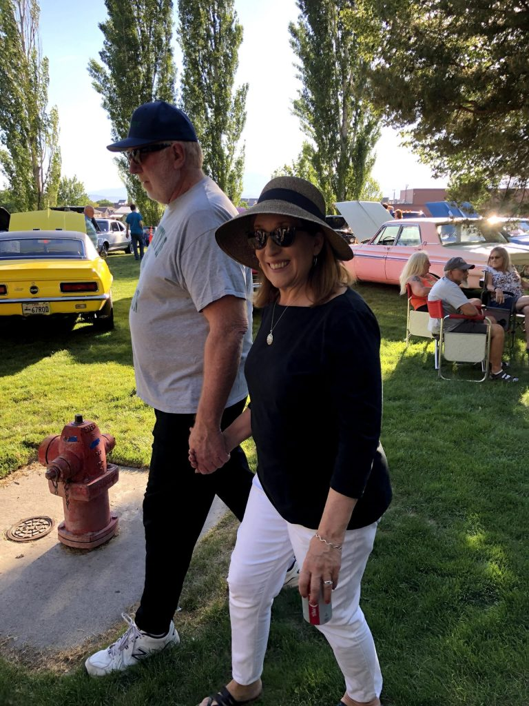 Ceder Hills Family Fest: Food Truck and Car Show