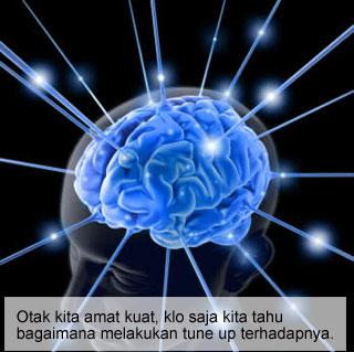 dalam pikiran