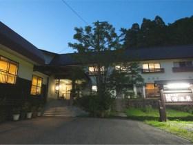 乳頭温泉郷 「蟹場温泉」(仙北郡田沢湖町)