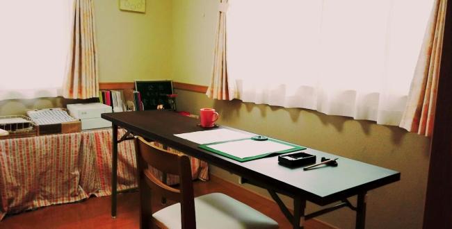 ゆかこ書道教室(大仙市)