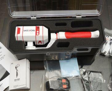 Roxor in case