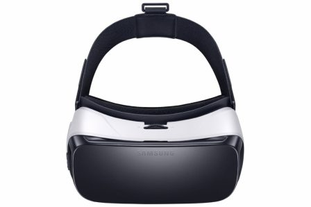 Gear VR Top Down