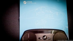 Akiatech Steam Controller 1