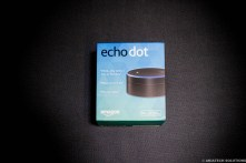 Echo Dot Box