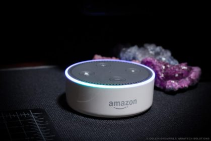 2nd Gen Echo Dot