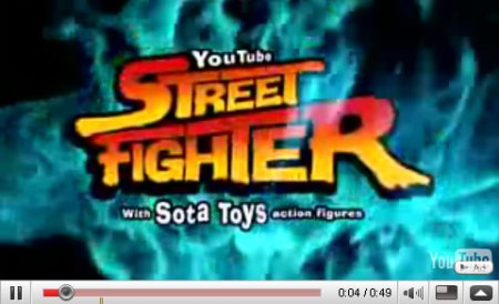 youtube-street-fighter