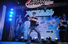 summary-photo-of-danny-choo-in-tgs-2013-and-culture-japan-night-in-bangkok-11