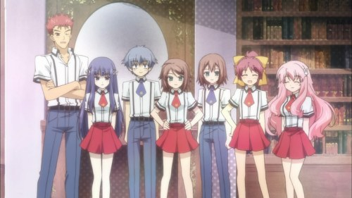 akibatan-ranking-school-in-anime-you-want-to-be-in-9