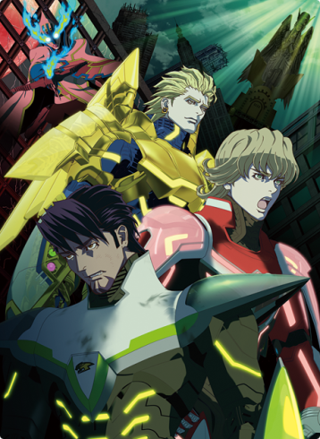 tiger-and-bunny-2nd-film