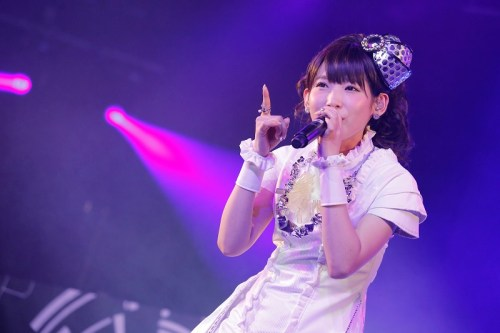 AFA2014 - I Love Anisong - fripSide 3 - w