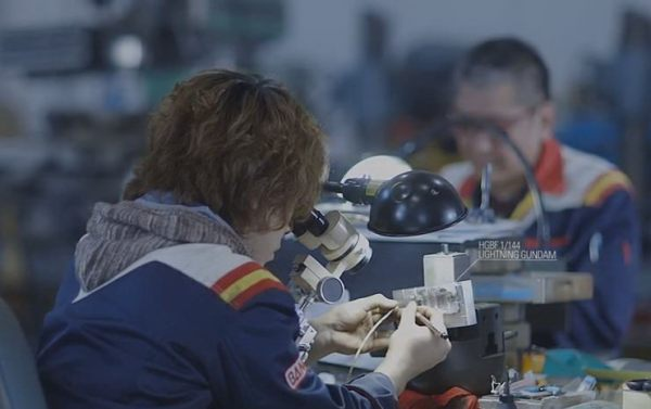 take-a-video-tour-of-bandai-gunpla-factory