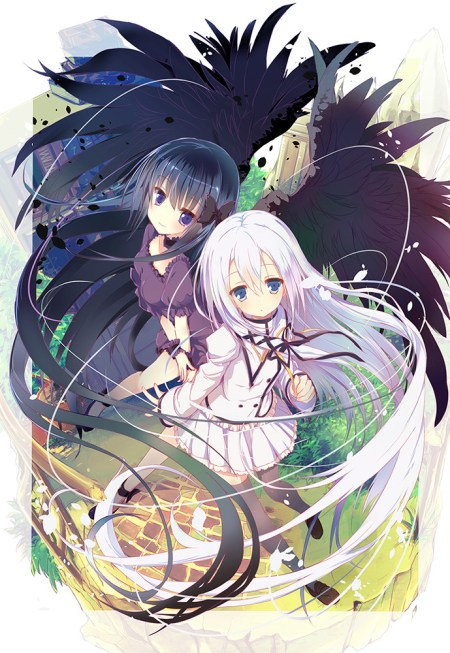 seirei-tsukai-no-blade-dance-novel-illustrator-replaced-due-to-poor-health