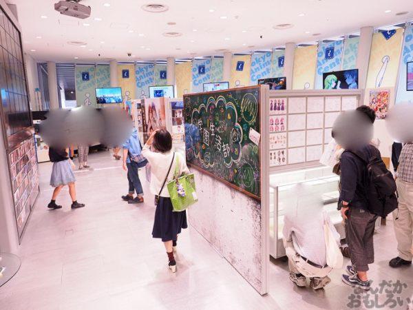 gakkou-gurashi-exhibition-in-akihabara-tokyo-anime-center-02