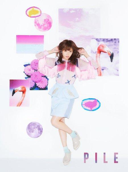 Pile-album-cover
