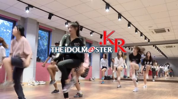The-IDOLM@STER.KR