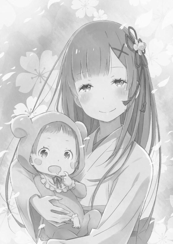 subaru-married-rem-in-re-zero-what-if-light-novel03